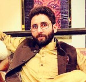 Mir Junaid